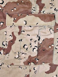 List of military clothing camouflage patterns - Wikipedia, the free encyclopedia Camouflage Cargo Pants, Military Camouflage, Camo Pants, Chocolate Chip Deserts, Love Chocolate, Battle Dress, Camouflage Patterns, Desert Camo, Camo Outfits