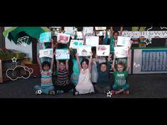 VO I did for CFBISD's Kindergarten Program