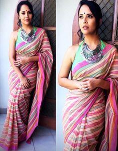 Indian Attire, Indian Wear, Indian Outfits, Sonam Kapoor, Deepika Padukone, Saree Dress, Dress Up, Oscars Red Carpet Dresses, Oscar Fashion