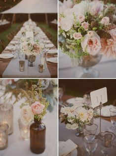 Romantic California Ranch Wedding: Marissa + Charlie | Green Wedding Shoes Wedding Blog | Wedding Trends for Stylish + Creative Brides