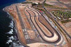 guadix race circuit - Google Search