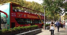 Palma – Bus touristique CitySightSeeing | Mallorca para siempre