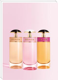 Candy - Womenswear - Fragrance | Prada.com