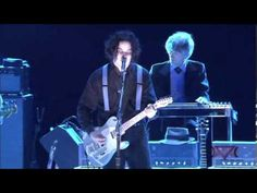 Jack white live @ The voodoo experience festival new orleans 2012 - Full concert - with The buzzards