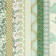 Bungalow - STATIONERY & GIFT WRAP - gift wrap