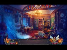 Standard Version of The Keeper of Antiques: The Revived Book for PC: http://wholovegames.com/hidden-object/the-keeper-of-antiques-the-revived-book.html Your uncle is trapped in the book of nightmares and some culprit is trying to burn it with him inside! The Keeper of Antiques: The Revived Book - Free PC Game Download.