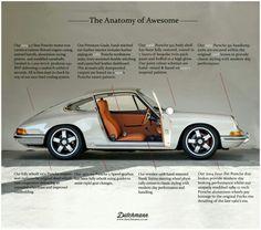 Porsche 912 -1968