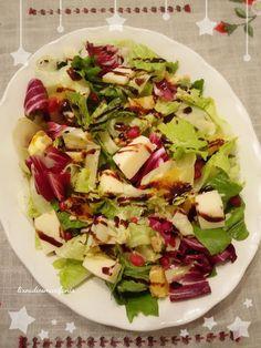 Salad Bar, Cobb Salad, Pasta Salad, Cabbage, Salads, Recipies, Vegetables, Cooking, Ethnic Recipes