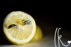 lemon rings