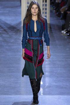 Altuzarra Fall 2016 Ready-to-Wear Collection Photos - Vogue