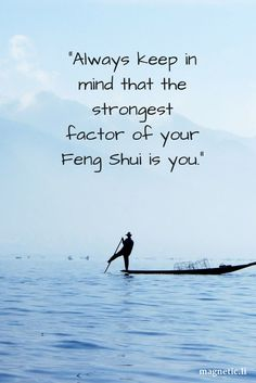 Without a positive attitude, no amount of feng shui will help you. Read my blog post to discover powerful feng shui wealth tips that will attract money into your life.