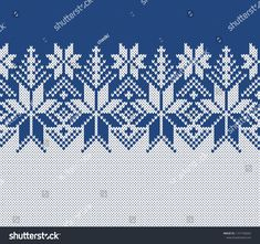 Norway Winter Sweater Fairisle Design. Seamless Knitting Pattern Norway Winter, Fair Isles, Plastic Canvas Patterns, Winter Sweaters, Knitting Patterns, Diy And Crafts, Royalty Free Stock Photos, Buddhists, Tapestry