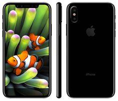 AR e riconoscimento del volto su iPhone 8 ecco nuovi dettagli!
