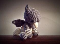 Buckbeak  This magical little fellow will be available in my next shop update (tba) . #buckbeak #hippogriff #mythical #creature #harrypotter #potterhead #pottermore #cute #fae #faerie #fantasy #beast #wool #yarn #art #craft #handmade #handcraft #handmadetoy #toymaker #amigurumi #crochet #bookworm #bookstagram #etsy #thestitchtower by thestitchtower