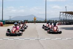 Karts Can Picafort