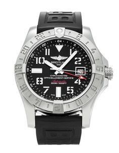 Breitling Avenger II GMT A32390 - Product Code 54003