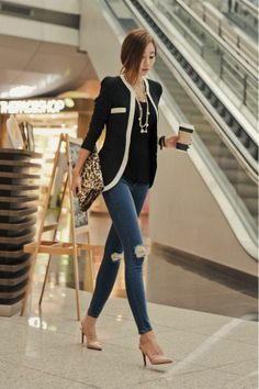 Amazing Street Style Beautiful Womens Fashion Discover and share your fashion ideas on misspool.com