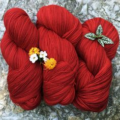 Its Friday Lets Celebrate & Give Away Some Yarn!
