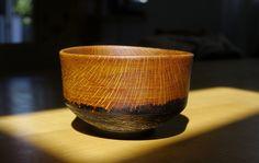 # 291- Cavan Oak ,∅13cm, H 8 cm Kitchen Wood, Wood Turning, Vases, Bowls, Home Decor, Spinning Top, Nice Asses, Serving Bowls, Decoration Home