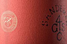 Sandeman 225th Anniversary Collection on Behance