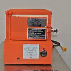 Paragon Kiln Heat Treating Furnace Pmt18