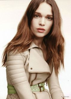 Photo of model Anna Brewster - ID 381589 | Models | The FMD