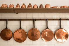 Inspiration: Copper