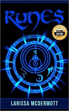 Free on the Kindle Today - 02/04/16 Runes by Larissa McDermott