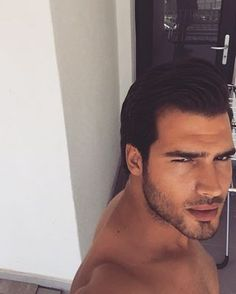 Turkish Actors, Man Crush, Hot Guys, Bodybuilding, Places To Visit, Mens Fashion, Celebrities, Face, People