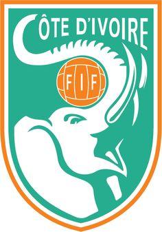 Les Éléphants, Côte d'Ivoire National Football Team.