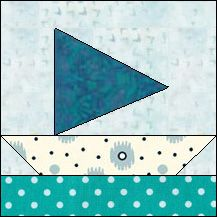 Block of Day for January 21, 2015 - Little Boat