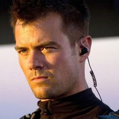 Josh Duhamel Might Cameo in Transformers 4 -- The actor reveals that director Michael Bay wants to find a place for the Transformers star in his revamped sequel. -- http://wtch.it/ShXgr