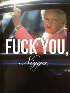 Nigga~