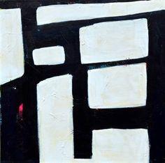 Original Abstract Painting by Joy Pesaturo Original Art, Original Paintings, Black Architecture, Minimalist Architecture, Buy Art, Saatchi Art, Abstract Art, Canvas Art, Joy