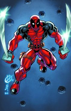 #Deadpool #Fan #Art. (Deadpool) By: Diecast75. (THE * 5 * STÅR * ÅWARD * OF: * AW YEAH, IT'S MAJOR ÅWESOMENESS!!!™) [THANK U 4 PINNING!!!<·><]<©>ÅÅÅ+(OB4E)