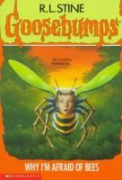 Why I'm Afraid of Bees - by R. L. Stine. Gary's dream is about to come true. He's going to exchange bodies with another kid for a whole week ... but the new body isn't human.