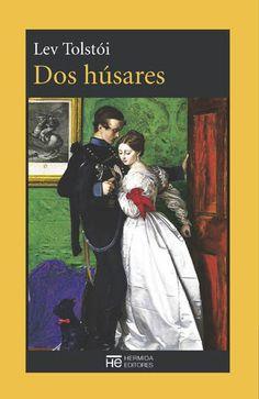 Hermida reedita una pequeña joya casi olvidada de Tolstoi: Dos húsares > http://zonaliteratura.com/index.php/2014/09/04/hermida-reedita-una-pequena-joya-casi-olvidada-de-tolstoi-dos-husares/