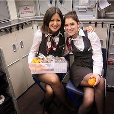 @rizarudo #travelgram#like4like#flyangels#Airlines#Flightattendant#uniform#angelsofair#jumpseatcrew#cabincrew#Stewardess#airhostess#flygirls#cabincrewlife#layover#cabincrewgirls#picoftheday#trolleydolly#airplane#instapic#crewlife#flywithme#crew#girls#hottie#instafollow#legs#topstewardesses#AngelsAirways  by angelsairways. like4like #cabincrewgirls #angelsofair #airplane #legs #trolleydolly #jumpseatcrew #angelsairways #crew #airhostess #travelgram #layover #hottie #flygirls #cabincrew…