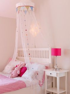 Kids Bedrooms / Second Chances