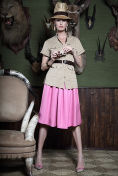 Dsquared2 Resort 2014 - Slideshow - Runway, Fashion Week, Reviews and Slideshows - WWD.com