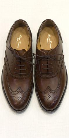 Lloyd Footwear CAP OXFORD BROGUE
