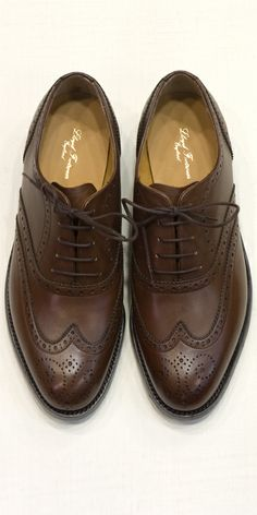 Lloyd Footwear CAP OXFORD BROGUE