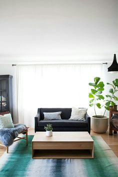 Nice How To Style :: A Quick Bohemian Living Room Makeover   Coco Kelley Nice Design