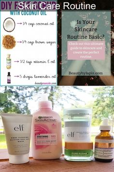 Natural Beauty Tips Skin Care Products Canada Maintain Face