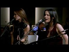 ▶ The Corrs - Runaway - YouTube--These 4 siblings are Irish band which combine pop rock with traditional Celtic folk music.The brother and sisters are from Dundalk,Ireland.The group siblings consists of:Andrea(lead vocals,tin whistle);Sharon(violin,vocals);Carolyn(drums,piano,bodhran,vocals);and Jim(guitar,piano,vocals)#THE CORRS