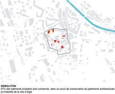vGHcompany, PAN architecture - jean luc fugier & mathieu barbier bouvet — EUROPAN 11