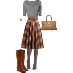 """Modest Outfit 142"" by christianmodesty on Polyvore. I love this so much, you don't even know. The skirt is the cutest thing."