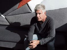 After using 'Newfie' to promote his show chef Anthony Bourdain in hot water for calling Quebecers 'Frenchies' Anthony Bordain, Newfoundland And Labrador, Le Chef, My Heart Is Breaking, American History, Beautiful Men, Gentleman, Culture, Guys