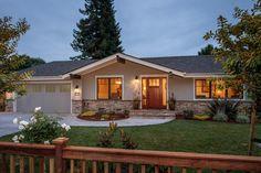 1733 OAK AVENUE, Los Altos, CA for sale.