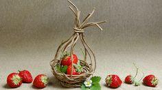 Wallpaper for Desktop: strawberry